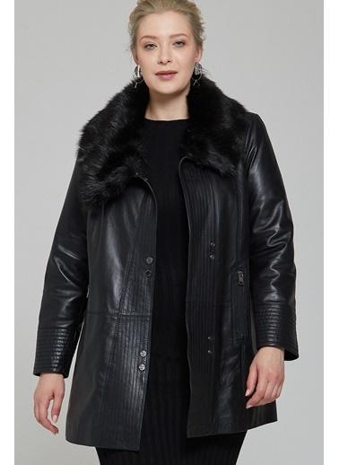 Derimod Longchamp Casual Siyah